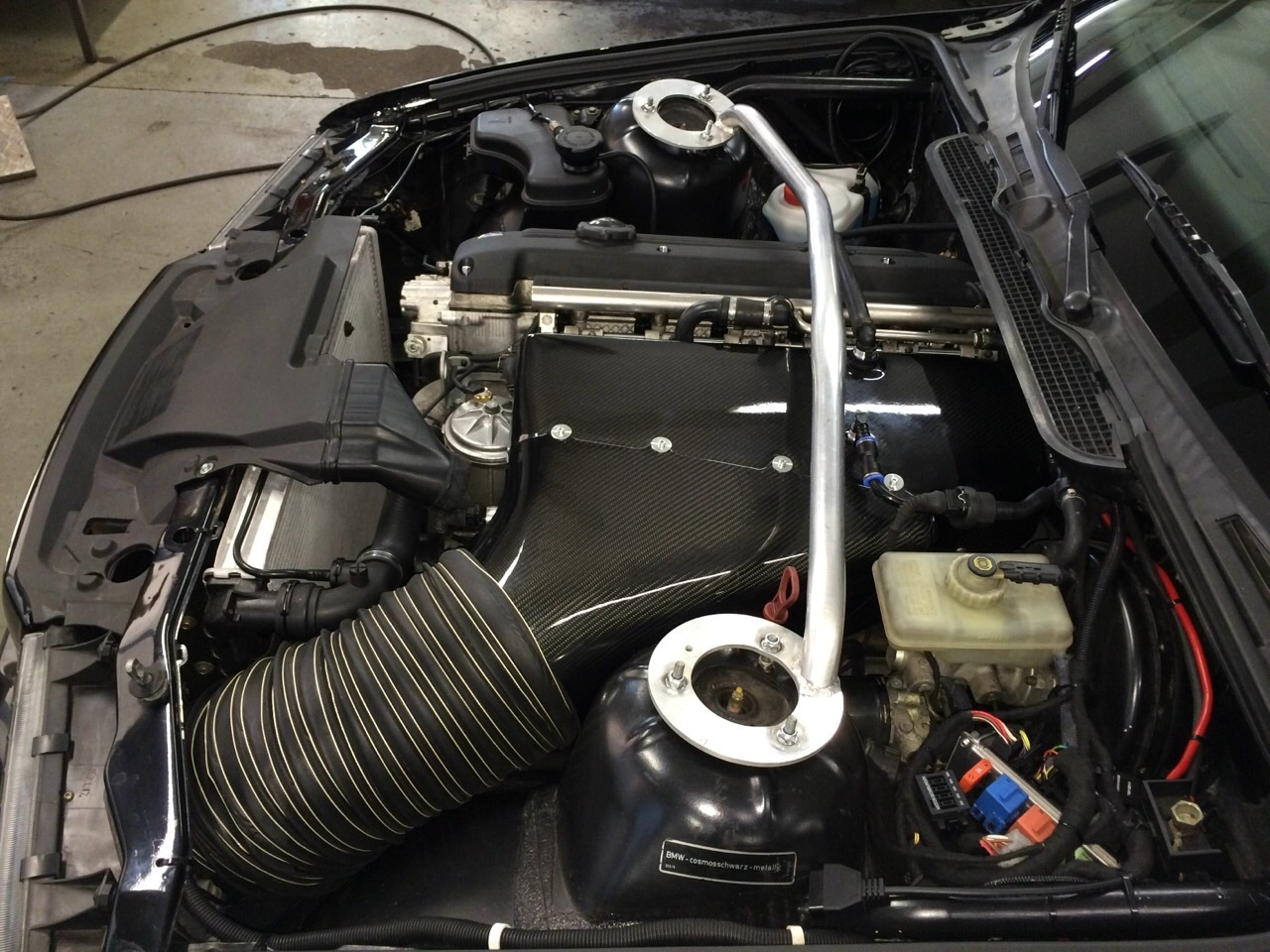 S54 Engine Swap E30 E36 Race And Trackday Parts For Bmw Cars