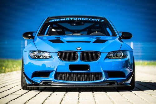 BMW-Motorsport Parts - powered by MK-Rennsporttechnik