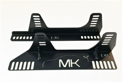 Seat Support for Raceseats e46 Co-Driver
