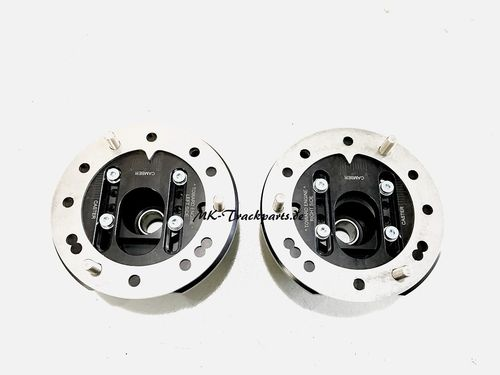 Adjustable camber plates BMW M3 E46