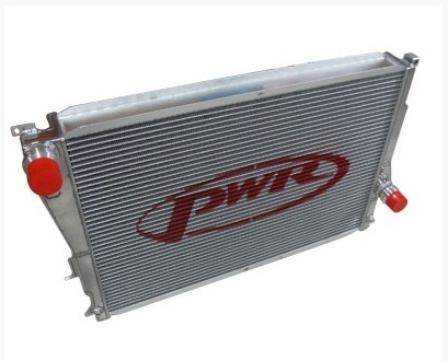Performance Radiator BMW M3 e46