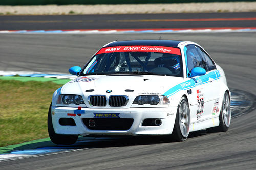 Carbon Roof BMW M3 e46 Karbonius