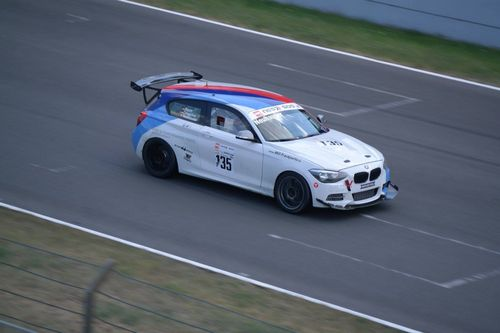 Lightweigth Doors BMW M2